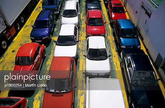 Autofähre - p1800254 von Martin Llado