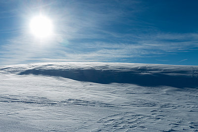 Eiszeit - p417m1116070 von Pat Meise