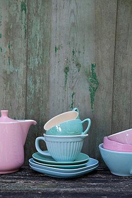 In Pastell - p454m739713 von Lubitz + Dorner