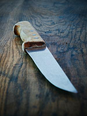 Küchenmesser - p1312m1215723 von Axel Killian