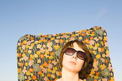 Air mattress - p4540443 by Lubitz + Dorner
