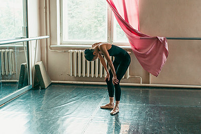Ballerina - p1476m1541730 by Yulia Artemyeva