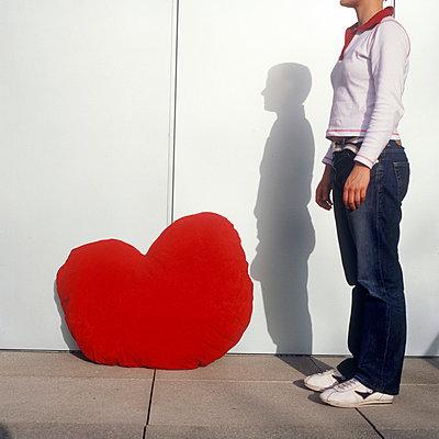 Schatten der Gefühle - p2200147 von Kai Jabs