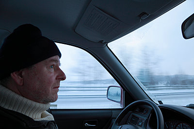 Driving the car - p235m904256 by KuS