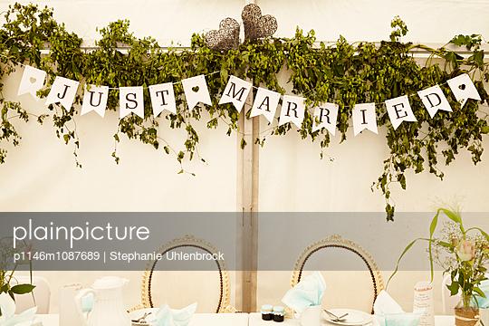 Hochzeit - p1146m1087689 von Stephanie Uhlenbrock