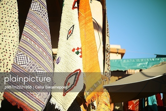 Marrakech06 - p987m2221958 by Célia Swaenepoel