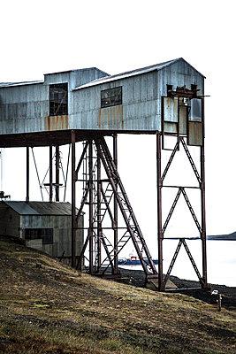 Old coal mining  - p1062m954003 by Viviana Falcomer