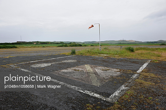 Old Airfield - p1048m1058658 by Mark Wagner