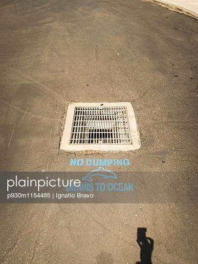 Umweltverschmutzung - p930m1154485 von Phillip Gätz