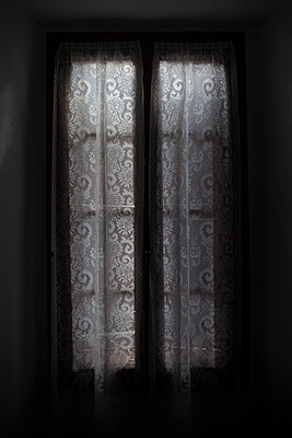 Window - p1028m2007749 by Jean Marmeisse
