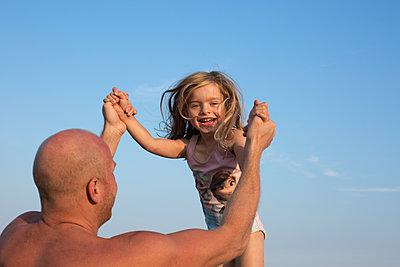 Familienurlaub - p1308m1525016 von felice douglas