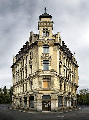 Leipzig - p3900100 by Frank Herfort