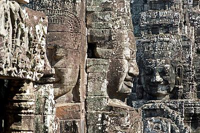 Angkor Wat - p589m815072 by Thierry Beauvir