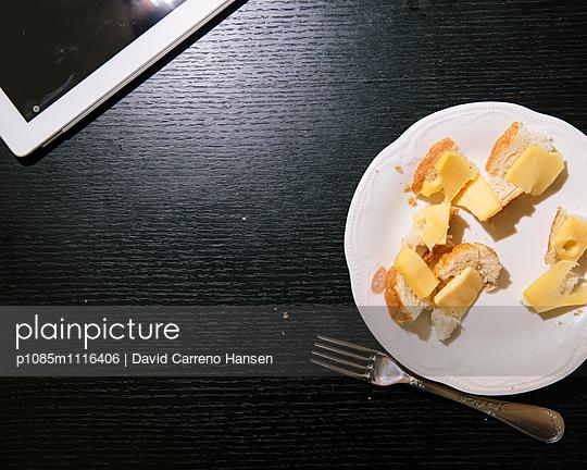 Käsebrote - p1085m1116406 von David Carreno Hansen