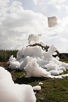 Schnee - p1020m955105 von Aaron Alexandersson