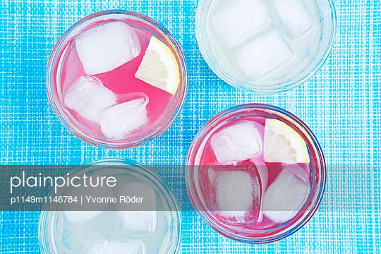 Erfrischungsgetränke - p1149m1146784 von Yvonne Röder