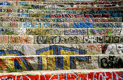 Amphitheatre - p0190112 by Hartmut Gerbsch