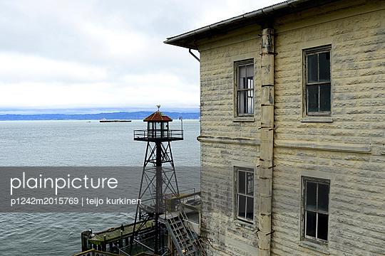 Alcatraz - p1242m2015769 von teijo kurkinen