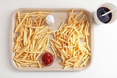 French fries - p4541048 by Lubitz + Dorner