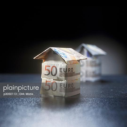Bausparen - p3050113 von Dirk Morla
