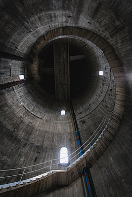 Wasserturm - p1150m2156193 von Elise Ortiou Campion