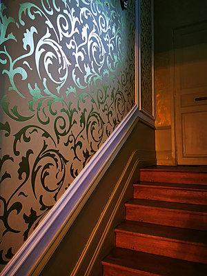Stairwell - p945m2215108 by aurelia frey