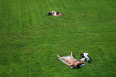 Sweating - p5580020 by A.da Cunha