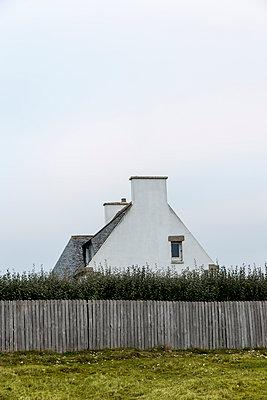 Bretonisches Haus - p248m989764 von BY