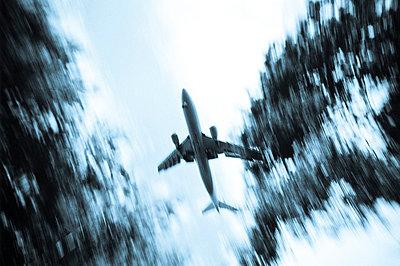 Landeanflug - p4170125 von Pat Meise