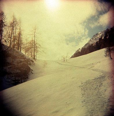 Französische Alpen - p5679745 von Christophe Boete