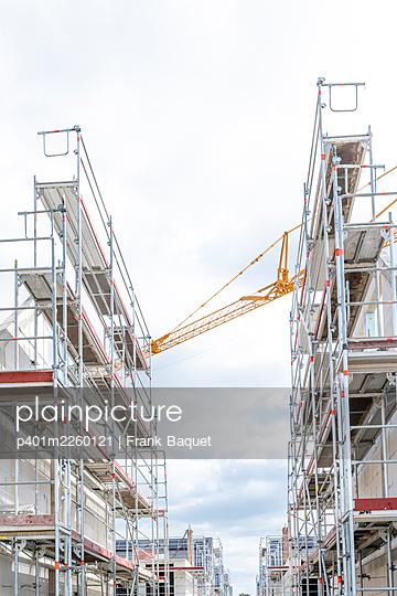New development area - p401m2260121 by Frank Baquet