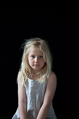 Portrait - p522m1031082 by Pauline Ruhl Saur