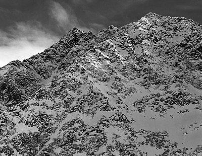 Hohe Tauern; Österreich - p1016m815742 von Jochen Knobloch