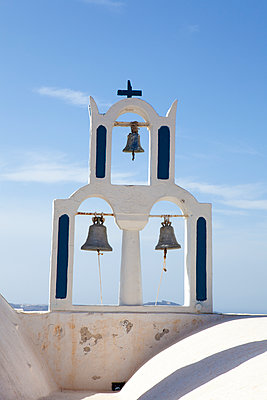 Church Bell - p304m1104133 by R. Wolf