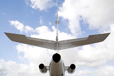 Flugzeug auf dem Koelner Flughafen - p627m672370 by Kirsten Nijhof