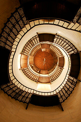 Staircase - p2490367 by Ute Mans