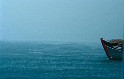 Meer im Regen - p9792706 von Gellert photography