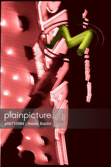 Paris bei Nacht - p56710984 von Alexis Bastin
