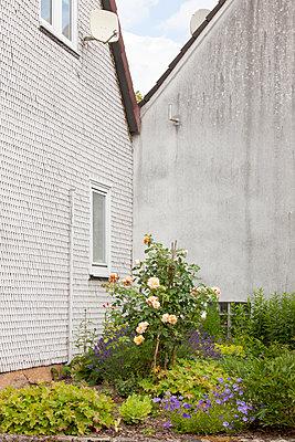Urban garden - p304m1219029 by R. Wolf