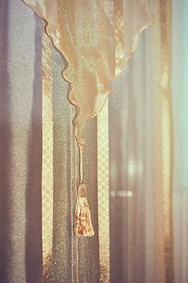 Vorhangkordel - p900m1539801 von Michael Moser