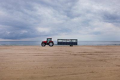 Traktortour - p1338m2151140 von Birgit Kaulfuss