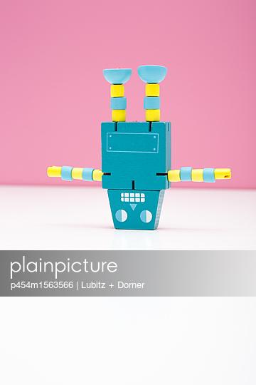 Performance-oriented  - p454m1563566 by Lubitz + Dorner