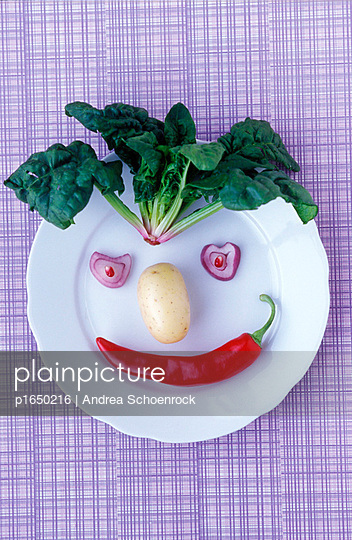 Onion - p1650216 by Andrea Schoenrock