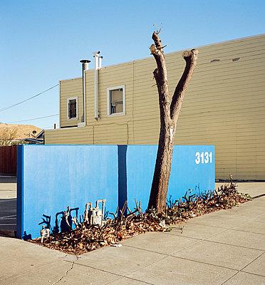 Berkeley - p1008m739616 von Valerie Schmidt
