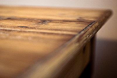 Old-fashioned desk - p4220779 by Büro Monaco