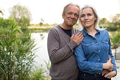Best Ager - p608m1441057 von Jens Nieth