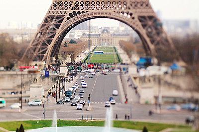 Paris - p6120096 von Pierre c.
