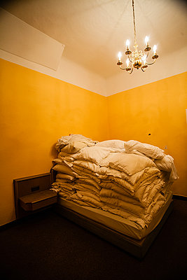 Hotel Bogota - p627m1035420 von Christian Reister