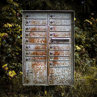Briefkasten - p966m890961 von Tobias Leipnitz