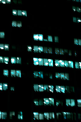 Skyscraper - p1028m1491709 by Jean Marmeisse